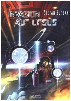 Invasion auf Ursus / Der Ruul-Konflikt