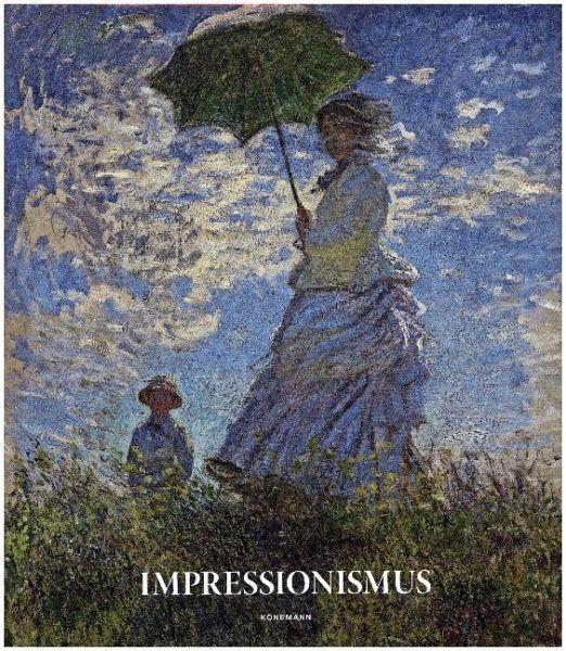 Impressionismus portofrei bei bücher.de bestellen