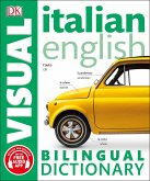 Italian English Bilingual Visual Dictionary (with audio)