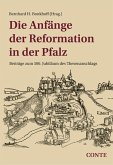 Die Anfänge der Reformation in der Pfalz