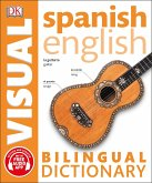 Spanish English Bilingual Visual Dictionary (with audio)