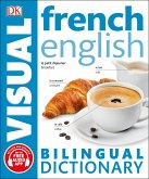 French Bilingual Visual Dictionary (with audio)