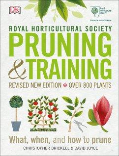 Pruning & Training - Brickell, Christopher; Joyce, David