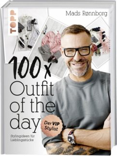 100 x Outfit of the Day - Rønnborg, Mads