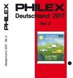 PHILEX Deutschland 2017 Teil 2