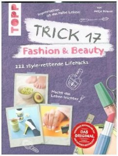 Trick 17 - Fashion & Beauty - Krause, Antje