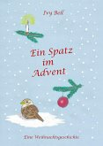 Ein Spatz im Advent (eBook, ePUB)