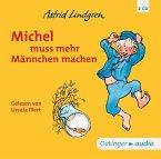 Michel muss mehr Männchen machen, 2 Audio-CDs