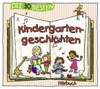 Die 30 besten Kindergartengeschichten, 3 Audio-CDs