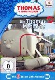 Thomas & seine Freunde 40 - Die Thomas-Methode
