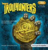 Trollhunters, 2 MP3-CD