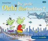 Die große Olchi-Hörbuchbox 2, 4 Audio-CDs
