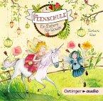 Ein Einhorn für Rosalie / Die Feenschule Bd.3 (1 Audio-CD)