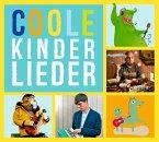 Coole Kinderlieder, 1 Audio-CD