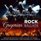 Gregorian Rock Ballads