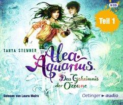 Das Geheimnis der Ozeane / Alea Aquarius Bd.3 - Stewner, Tanya