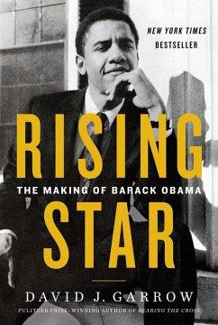 Rising Star (eBook, ePUB) - Garrow, David