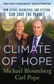 Climate of Hope (eBook, ePUB)