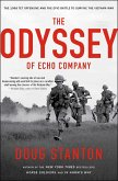 The Odyssey of Echo Company (eBook, ePUB)