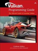Vulkan Programming Guide (eBook, ePUB)