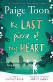 The Last Piece of My Heart (eBook, ePUB)