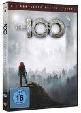 The 100 - Die komplette dritte Staffel (4 Discs)