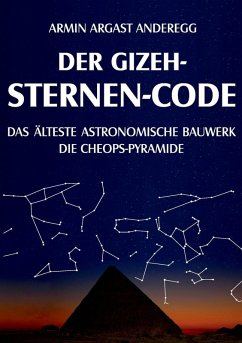 Der Gizeh-Sternen-Code (eBook, ePUB)