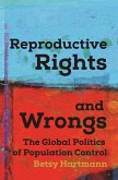 Reproductive Rights and Wrongs (eBook, ePUB)