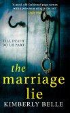 The Marriage Lie (eBook, ePUB)