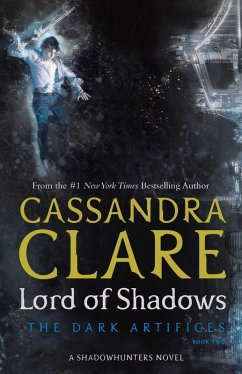 Lord of Shadows (eBook, ePUB) - Clare, Cassandra