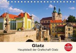 9783665583255 - LianeM: Glatz - Hauptstadt der Grafschaft Glatz (Tischkalender 2017 DIN A5 quer) - Buch