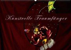 9783665582944 - Tanja Richter, Schamanin: Kunstvolle Traumfänger (Wandkalender 2017 DIN A2 quer) - Buch