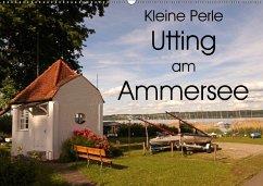9783665582807 - Flori0: Kleine Perle Utting am Ammersee (Wandkalender 2017 DIN A2 quer) - Bok