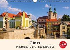 9783665583224 - LianeM: Glatz - Hauptstadt der Grafschaft Glatz (Wandkalender 2017 DIN A4 quer) - Buch