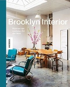 Brooklyn Interior - Hackett, Kathleen