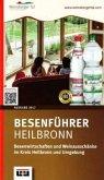 Besenführer Heilbronn - Ausgabe 2017