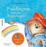 Paddington findet den Regenbogen