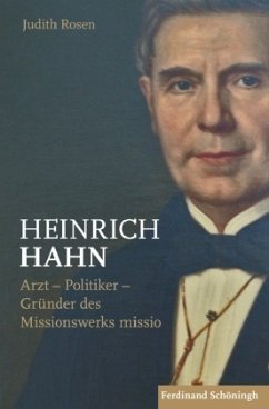 Heinrich Hahn