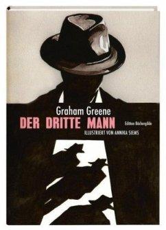 Der dritte Mann - Greene, Graham