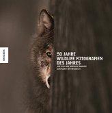 50 Jahre Wildlife Fotografien des Jahres