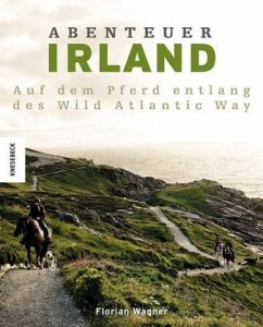 Abenteuer Irland - Wagner, Florian