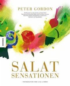 Salatsensationen - Gordon, Peter