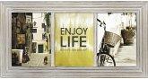 ZEP Parana 3x15x20 Holz Galerierahmen 62Y68