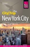 Reise Know-How Reiseführer New York City (CityTrip PLUS) (eBook, PDF)
