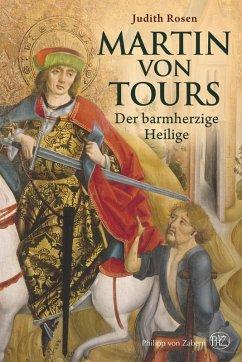 Martin von Tours (eBook, ePUB) - Rosen, Judith