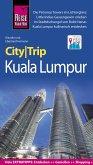 Reise Know-How CityTrip Kuala Lumpur (eBook, PDF)