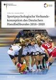 Sportpsychologische Verbandskonzeption des Deutschen Handballbundes 2016-2020 (eBook, PDF)