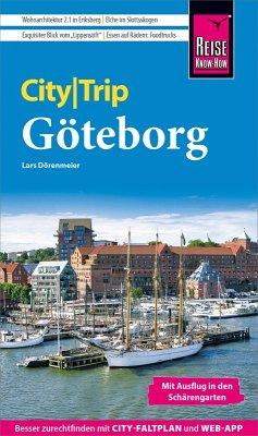 Reise Know-How CityTrip Göteborg (eBook, ePUB) - Dörenmeier, Lars