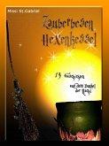 Zauberbesen Hexenkessel (eBook, ePUB)