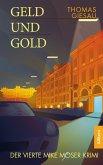 Geld und Gold (eBook, PDF)